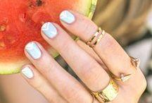Nails / by Savanna Lorah