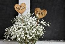 The future Vititoes! / My Wedding ideas! / by Samantha Collins