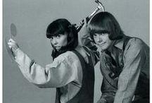Karen and Richard Carpenter / by Anne G