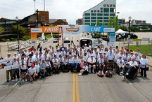 Team Reeve / by Reeve Foundation