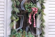 Christmas / All things associated with Christmas / by Pam Begley