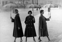 Vintage Umbrella 1940-1950 / by Bella Umbrella