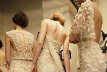 The Dresses / by Bella Umbrella