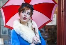 Umbrellas / by Bella Umbrella