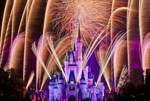 The Happiest Place on Earth! / by Melissa Stocchetti