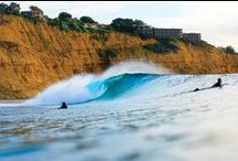 West Coast Lifestyle / Some of what you'll find @ http://www.konasports.com/surf-shop.aspx / by Kona Sports