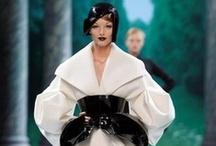 Couture Fashion / by Bella Umbrella