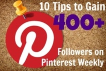 Blogging Tips & Tutorials / by Kristi Corrigan