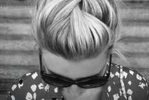 Hair / by Carla De Simone