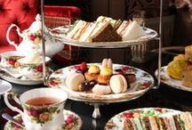 Tea Time! / by Melissa Davis
