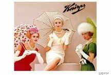 Vintage Umbrella 1960-1970 / by Bella Umbrella