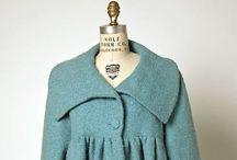 What I'd wear / by Jane Valena