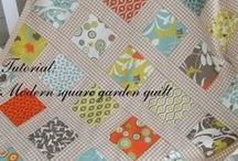 Quilting / by Martha Boals