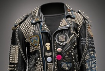 My Fashion Style / by Varcol Lestrange