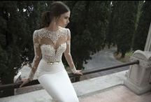 wedding dress / 2014 new stylish beach wedding dress, lace wedding dress, short wedding dress, plus size wedding dress for different bridal. 1000+ styles are ready for you.  / by Fadhits