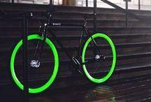bikes / by Erbat Briseño