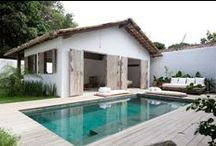 Living Small (Exteriors) / by Lauryl Nagode