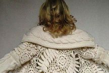 Knit Couture / Knitting and Crochet  / by Dalia Abbas