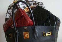Handbags / Handbags :) / by Carolina Pimenta