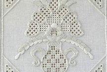 Schwalm embroidery / by Maria Zaida Estrela
