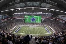 Dallas Cowboys!!! / by Tattoo Harley Mamma