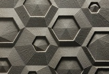 Texture & Pattern / by Rivi Hershkovitz
