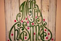 Christmas!!! / by Micayla Annmarie