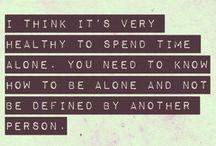What I believe  / by Amanda Thurson