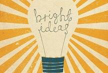 Ideas / by Margarita Lago