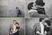 Couple Photo Inspiration / by Alyssa Arnold