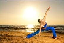Fitness / Workout videos heaven!! / by Kim White