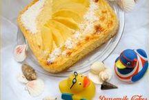 Blog: Sommerlich Erfischendes / Eigene Rezepte auf meinem Blog www.dynamitecakes.de / by Dynamite Cakes