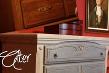 Before And Afters / by How To Distress Furniture