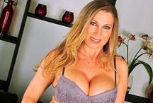 Hottest MILFS on the WEB / by Desirae Spencer