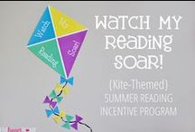 Summer Fun with the Kiddos / Ideas and activities to inspire a fun summer with your kids! / by Samantha @ Five Heart Home