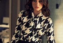 Fashion / by Juliana Meira