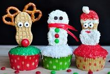 {Holidays} Christmas Magic / by Samantha @ Five Heart Home