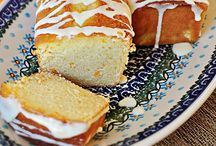 {Recipes} Quick Breads & Muffins / by Samantha @ Five Heart Home