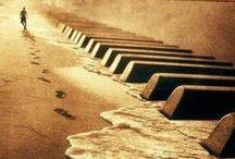 Music / by Peter Bergman