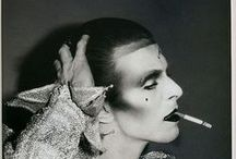 david bowie / by ugh