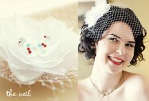 Wedding style / by Els Oostveen