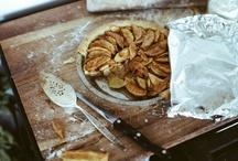 in the kitchen / by Kristen Hewitt