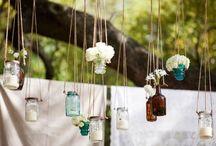 Wedding decor / by Els Oostveen