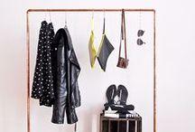 DIY Living & Home Decor / by Wiebke Märcz