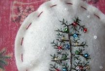 All About Christmas / by Barb Gingras
