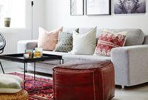 Interior design / by Els Oostveen