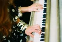 play that tune / by Wendy Taylor