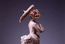 costumes/ dresses/ historical / by Laura Haney