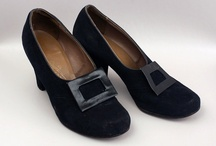 shoe pr0n / antique / by Meta Lin