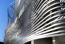 Architecture / by Bruce Bondy